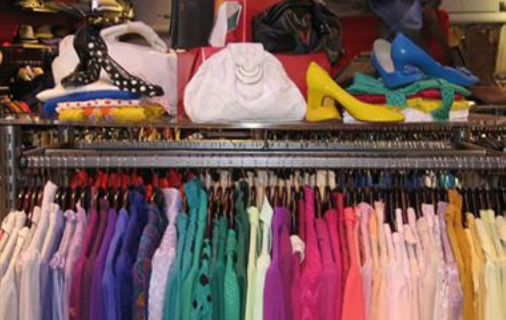 какие веб магазины берут одежду на реалищацию